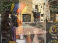 visita alla città - arte in vetrina: ceramiche e riflessi - 25 aprile 2008   - Sciacca (1216 clic)