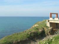 vista sul mare - 15 marzo 2009  - Balestrate (3175 clic)