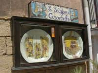 visita alla città - ceramiche - 25 aprile 2008   - Sciacca (1082 clic)