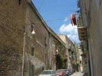 visita alla città - una via - 25 aprile 2008   - Sciacca (1295 clic)