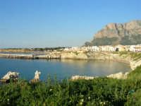 Panorama - 1 maggio 2005  - Terrasini (2833 clic)
