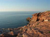 Costa e mare - 1 maggio 2005  - Terrasini (2203 clic)