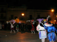 Carnevale: martedì grasso - 28 febbraio 2006  - Balestrate (4560 clic)