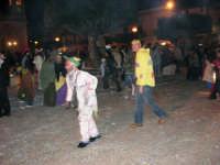Carnevale: martedì grasso - 28 febbraio 2006  - Balestrate (2191 clic)