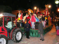 Carnevale: martedì grasso - 28 febbraio 2006  - Balestrate (2483 clic)