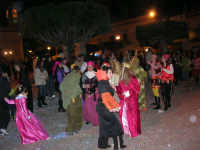 Carnevale: martedì grasso - 28 febbraio 2006  - Balestrate (2170 clic)
