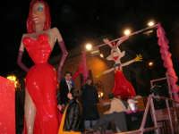 Carnevale: martedì grasso - 28 febbraio 2006  - Balestrate (1992 clic)