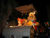 Carnevale: martedì grasso - 28 febbraio 2006  - Balestrate (1942 clic)