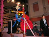 Carnevale: martedì grasso - 28 febbraio 2006  - Balestrate (1963 clic)