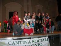 Carnevale: martedì grasso - 28 febbraio 2006  - Balestrate (1938 clic)