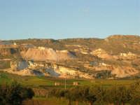 Le cave di marmo - 19 febbraio 2006   - Custonaci (2910 clic)