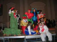 Carnevale: martedì grasso - 28 febbraio 2006  - Balestrate (2132 clic)