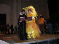 Carnevale: martedì grasso - 28 febbraio 2006  - Balestrate (1997 clic)