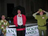 Carnevale: martedì grasso - 28 febbraio 2006  - Balestrate (1960 clic)