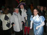 Carnevale: martedì grasso - 28 febbraio 2006  - Balestrate (2968 clic)