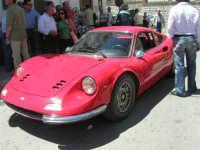 Sagra delle ciliege - Ferrari in esposizione - 17 giugno 2007  - Chiusa sclafani (1642 clic)