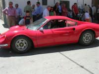 Sagra delle ciliege - Ferrari in esposizione - 17 giugno 2007  - Chiusa sclafani (1715 clic)