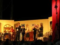 Teatro Euro: il Gruppo Teatrale TRIQUETRA presenta AVVISO DI CHIAMATA, commedia brillante in due atti - 11 dicembre 2005  - Alcamo (1629 clic)