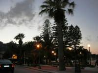 La villa sulla spiaggia - 19 febbraio 2006   - San vito lo capo (1258 clic)