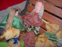 I.C. Pascoli - Progetto PON - costruzione di manufatti con materiale riciclato - 20 maggio 2009  - Castellammare del golfo (2297 clic)