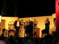 Teatro Euro: il Gruppo Teatrale TRIQUETRA presenta AVVISO DI CHIAMATA, commedia brillante in due atti - 11 dicembre 2005   - Alcamo (1745 clic)