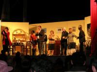 Teatro Euro: il Gruppo Teatrale TRIQUETRA presenta AVVISO DI CHIAMATA, commedia brillante in due atti - 11 dicembre 2005   - Alcamo (1664 clic)