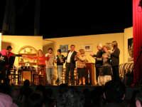 Teatro Euro: il Gruppo Teatrale TRIQUETRA presenta AVVISO DI CHIAMATA, commedia brillante in due atti - 11 dicembre 2005   - Alcamo (1415 clic)