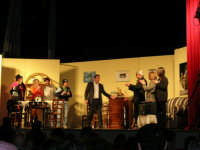 Teatro Euro: il Gruppo Teatrale TRIQUETRA presenta AVVISO DI CHIAMATA, commedia brillante in due atti - 11 dicembre 2005   - Alcamo (2220 clic)