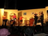 Teatro Euro: il Gruppo Teatrale TRIQUETRA presenta AVVISO DI CHIAMATA, commedia brillante in due atti - 11 dicembre 2005   - Alcamo (1705 clic)