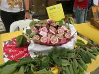 Sagra delle ciliege - conserva della varietà cappuccia - 17 giugno 2007  - Chiusa sclafani (1837 clic)