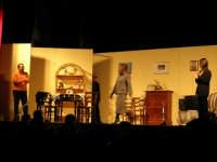 Teatro Euro: il Gruppo Teatrale TRIQUETRA presenta AVVISO DI CHIAMATA, commedia brillante in due atti - 11 dicembre 2005   - Alcamo (1226 clic)