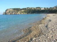 baia di Guidaloca - 3 marzo 2008   - Castellammare del golfo (545 clic)