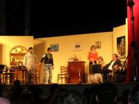 Teatro Euro: il Gruppo Teatrale TRIQUETRA presenta AVVISO DI CHIAMATA, commedia brillante in due atti - 11 dicembre 2005   - Alcamo (1270 clic)