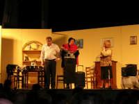Teatro Euro: il Gruppo Teatrale TRIQUETRA presenta AVVISO DI CHIAMATA, commedia brillante in due atti - 11 dicembre 2005   - Alcamo (1290 clic)