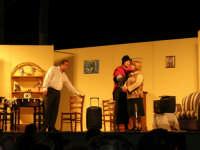 Teatro Euro: il Gruppo Teatrale TRIQUETRA presenta AVVISO DI CHIAMATA, commedia brillante in due atti - 11 dicembre 2005   - Alcamo (1247 clic)
