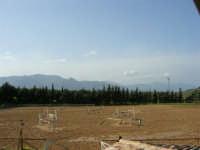 C.da Valle Nuccio - Visita al maneggio de Lo Sperone - 5 marzo 2006    - Alcamo (1246 clic)