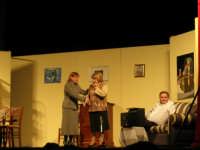 Teatro Euro: il Gruppo Teatrale TRIQUETRA presenta AVVISO DI CHIAMATA, commedia brillante in due atti - 11 dicembre 2005   - Alcamo (1355 clic)