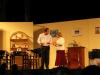Teatro Euro: il Gruppo Teatrale TRIQUETRA presenta AVVISO DI CHIAMATA, commedia brillante in due atti - 11 dicembre 2005   - Alcamo (1274 clic)