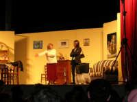 Teatro Euro: il Gruppo Teatrale TRIQUETRA presenta AVVISO DI CHIAMATA, commedia brillante in due atti - 11 dicembre 2005   - Alcamo (1311 clic)