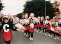 Sfilata di carnevale - 27 febbraio 1995   - Alcamo (1477 clic)