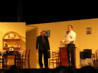 Teatro Euro: il Gruppo Teatrale TRIQUETRA presenta AVVISO DI CHIAMATA, commedia brillante in due atti - 11 dicembre 2005   - Alcamo (1379 clic)