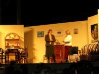 Teatro Euro: il Gruppo Teatrale TRIQUETRA presenta AVVISO DI CHIAMATA, commedia brillante in due atti - 11 dicembre 2005   - Alcamo (1321 clic)