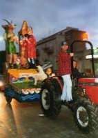 Sfilata di carnevale - 27 febbraio 1995   - Alcamo (1677 clic)