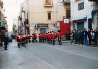 Sfilata di carnevale - 26 febbraio 1995   - Castellammare del golfo (1346 clic)