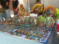 Sagra delle ciliege - ceramiche - 17 giugno 2007  - Chiusa sclafani (2079 clic)
