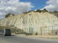 Baia Cala Rossello: entroterra - 7 settembre 2007  - Realmonte (1895 clic)