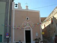 Chiesa di Maria SS. Annunziata - 19 agosto 2007  - Castellammare del golfo (773 clic)