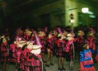 Sfilata di carnevale - 26 febbraio 1995   - Castellammare del golfo (1352 clic)