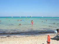 sabato al mare - 30 agosto 2008  - San vito lo capo (560 clic)