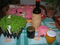 I.C. Pascoli - Progetto PON - per una corretta alimentazione - 20 maggio 2009  - Castellammare del golfo (2296 clic)